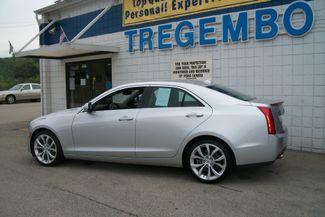 2013 Cadillac ATS AWD V6 Premium Bentleyville, Pennsylvania 43
