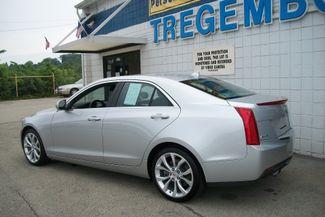 2013 Cadillac ATS AWD V6 Premium Bentleyville, Pennsylvania 31