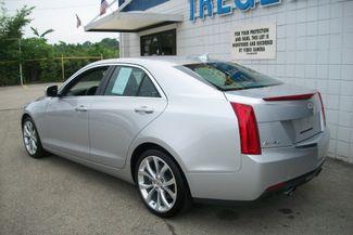 2013 Cadillac ATS AWD V6 Premium Bentleyville, Pennsylvania 46