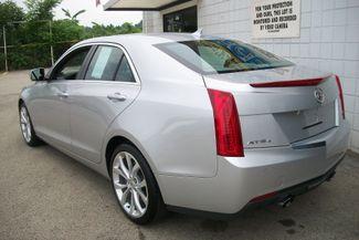 2013 Cadillac ATS AWD V6 Premium Bentleyville, Pennsylvania 13