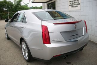 2013 Cadillac ATS AWD V6 Premium Bentleyville, Pennsylvania 49