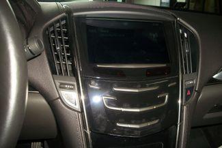 2013 Cadillac ATS AWD V6 Premium Bentleyville, Pennsylvania 5