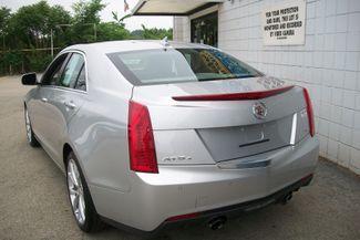 2013 Cadillac ATS AWD V6 Premium Bentleyville, Pennsylvania 39