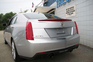 2013 Cadillac ATS AWD V6 Premium Bentleyville, Pennsylvania 54