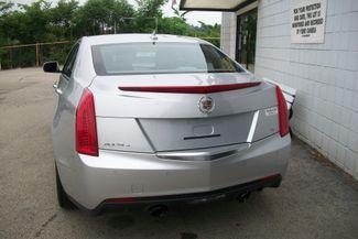 2013 Cadillac ATS AWD V6 Premium Bentleyville, Pennsylvania 56