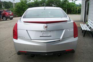 2013 Cadillac ATS AWD V6 Premium Bentleyville, Pennsylvania 20