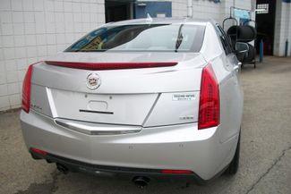 2013 Cadillac ATS AWD V6 Premium Bentleyville, Pennsylvania 57