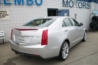 2013 Cadillac ATS AWD V6 Premium Bentleyville, Pennsylvania 17