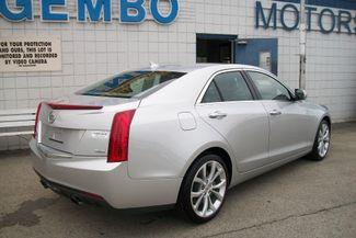 2013 Cadillac ATS AWD V6 Premium Bentleyville, Pennsylvania 59