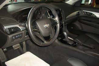 2013 Cadillac ATS AWD V6 Premium Bentleyville, Pennsylvania 8
