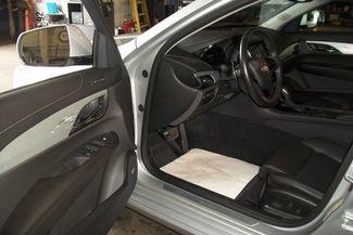 2013 Cadillac ATS AWD V6 Premium Bentleyville, Pennsylvania 44