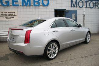 2013 Cadillac ATS AWD V6 Premium Bentleyville, Pennsylvania 66