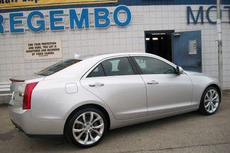 2013 Cadillac ATS AWD V6 Premium Bentleyville, Pennsylvania 58