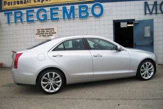 2013 Cadillac ATS AWD V6 Premium Bentleyville, Pennsylvania 30