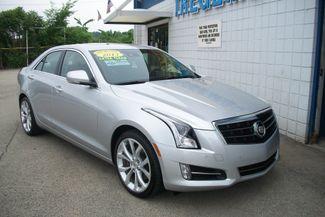 2013 Cadillac ATS AWD V6 Premium Bentleyville, Pennsylvania 9