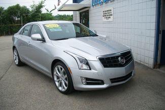 2013 Cadillac ATS AWD V6 Premium Bentleyville, Pennsylvania 51