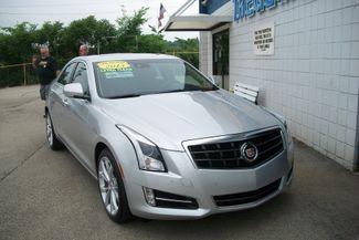 2013 Cadillac ATS AWD V6 Premium Bentleyville, Pennsylvania 15