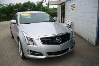 2013 Cadillac ATS AWD V6 Premium Bentleyville, Pennsylvania 55