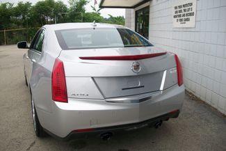 2013 Cadillac ATS AWD V6 Premium Bentleyville, Pennsylvania 42