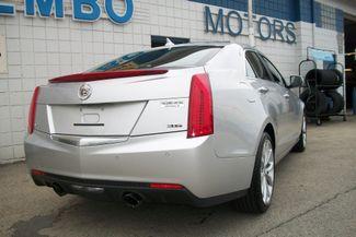 2013 Cadillac ATS AWD V6 Premium Bentleyville, Pennsylvania 63