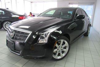 2013 Cadillac ATS Chicago, Illinois