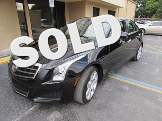 2013 Cadillac ATS in Clearwater Florida