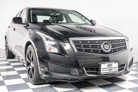 2013 Cadillac ATS 2.5L Base RWD in Dallas, TX