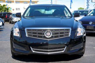 2013 Cadillac ATS Hialeah, Florida 1
