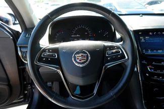 2013 Cadillac ATS Hialeah, Florida 11