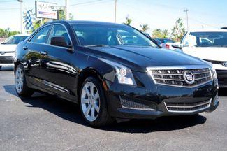 2013 Cadillac ATS Hialeah, Florida 2