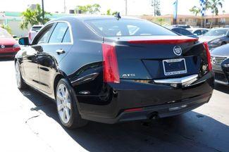 2013 Cadillac ATS Hialeah, Florida 25