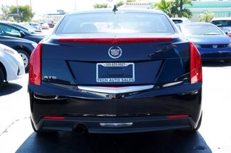 2013 Cadillac ATS Hialeah, Florida 26
