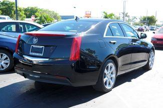 2013 Cadillac ATS Hialeah, Florida 27
