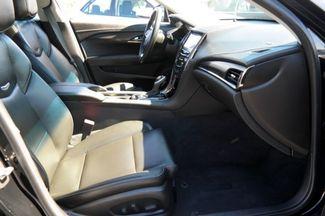2013 Cadillac ATS Hialeah, Florida 33