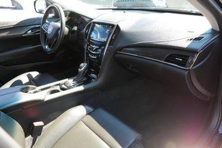 2013 Cadillac ATS Hialeah, Florida 34