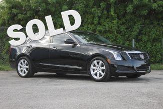 2013 Cadillac ATS Hollywood, Florida
