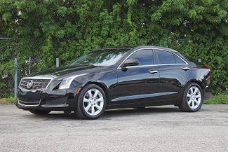 2013 Cadillac ATS Hollywood, Florida 24