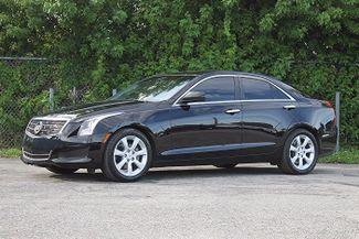 2013 Cadillac ATS Hollywood, Florida 10