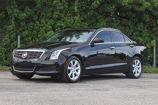 2013 Cadillac ATS Hollywood, Florida 37
