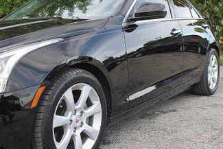 2013 Cadillac ATS Hollywood, Florida 11