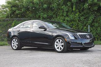2013 Cadillac ATS Hollywood, Florida 23