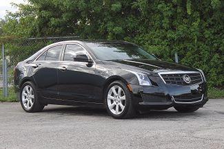 2013 Cadillac ATS Hollywood, Florida 13