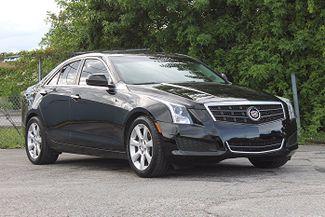 2013 Cadillac ATS Hollywood, Florida 1