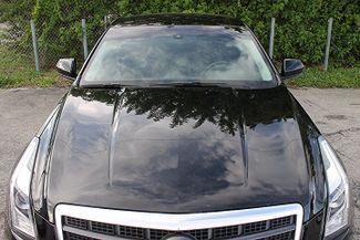 2013 Cadillac ATS Hollywood, Florida 40