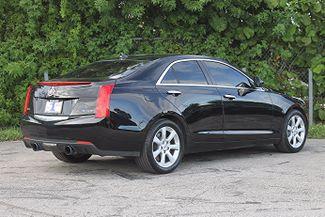2013 Cadillac ATS Hollywood, Florida 4