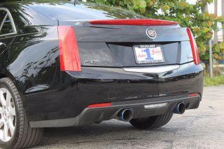 2013 Cadillac ATS Hollywood, Florida 43