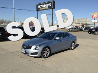 2013 Cadillac ATS Luxury in Kearney NE