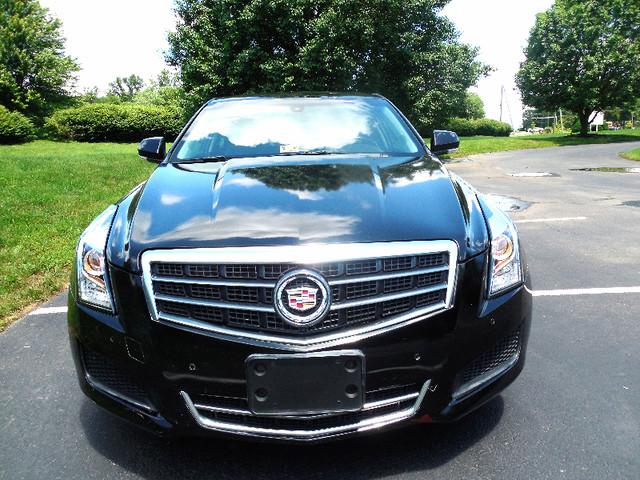 2013 Cadillac ATS Luxury Leesburg, Virginia 6