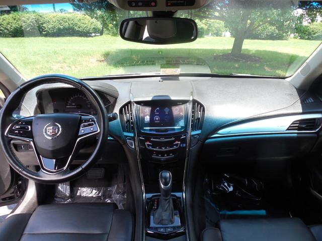 2013 Cadillac ATS Luxury Leesburg, Virginia 11