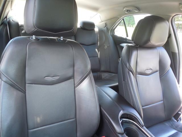 2013 Cadillac ATS Luxury Leesburg, Virginia 10
